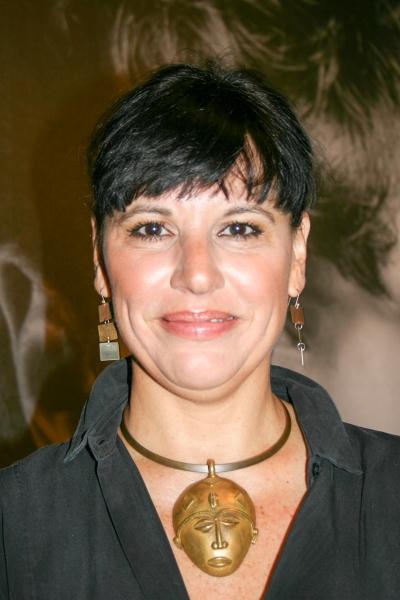 Directora del Museo de Bellas Artes de Montreal,Madame Nathalie Bondil (foto de Patricia Morales Betancourt)