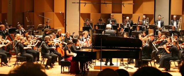 Orquesta sinfónica de McGill