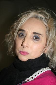 Catherine Mavrikakis. Foto: Patricia Morales Betancourt