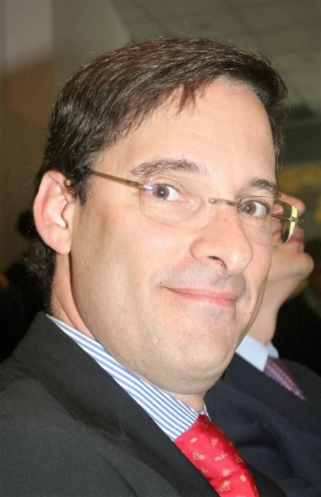 Embajador de México, Sr. Agustín García López. Foto: Patricia Morales Betancourt