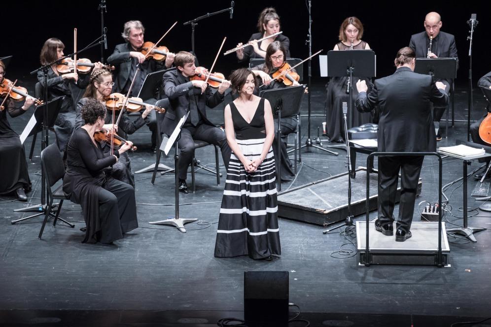 i musici avec mezzo soprano Michele Losier