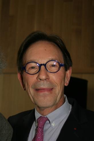 Michel de la Cheneliere. Foto: Patricia Morales Betancourt