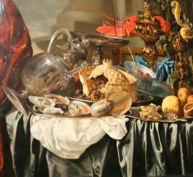 Detalle de la obra de Christian Luycks, donada por Michal y Renata Hornstein. Foto: Patricia Morales Betancourt