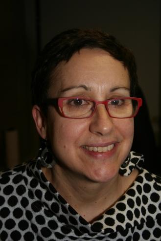 Suzanne.Rousseau. Directora general de Nuits d´Afrique