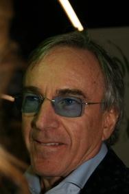 Daniel Lamarre, director jefe del Cirque du Soleil