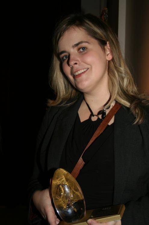 Beth McKenna